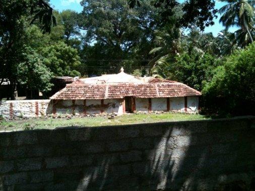 ஒளவையார் அம்மன் கோவில்